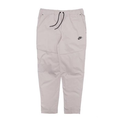 Nike Sportswear Men's Trouser - Stone - Front - Off The Hook Montreal #color_stone-black