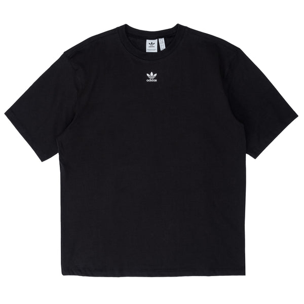 adidas - GN4784 Women's Tee Black - front - available at off the hook montreal