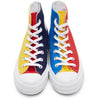 Golf Wang Chuck 70 High Multi top available at off the hook montreal
