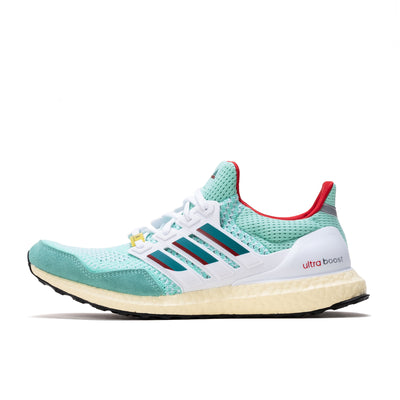 adidas Ultraboost DNA - Mint / Green / White - Side - Off The Hook Montreal