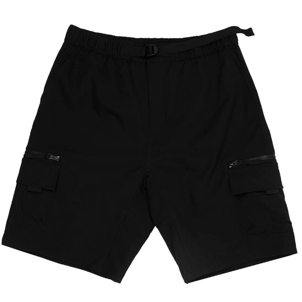 Carhartt WIp Elmwood Short Black is now available at off the hook montreal