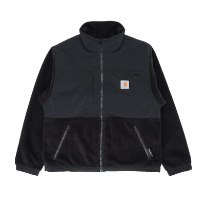 Nord Jacket Black - men's.