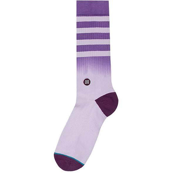 Bobby 2 Socks Purple