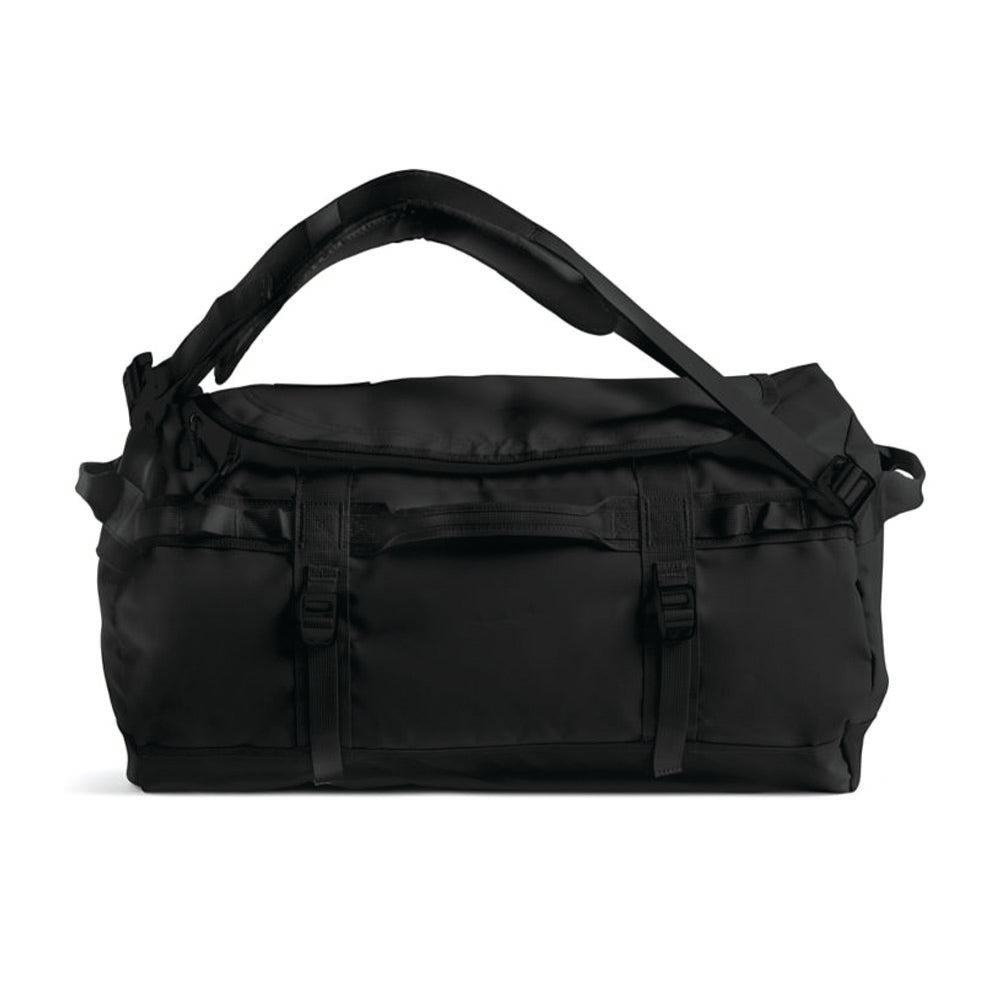 The North Face Base Camp Duffel Small Black est maintenant disponible chez off the hook montreal