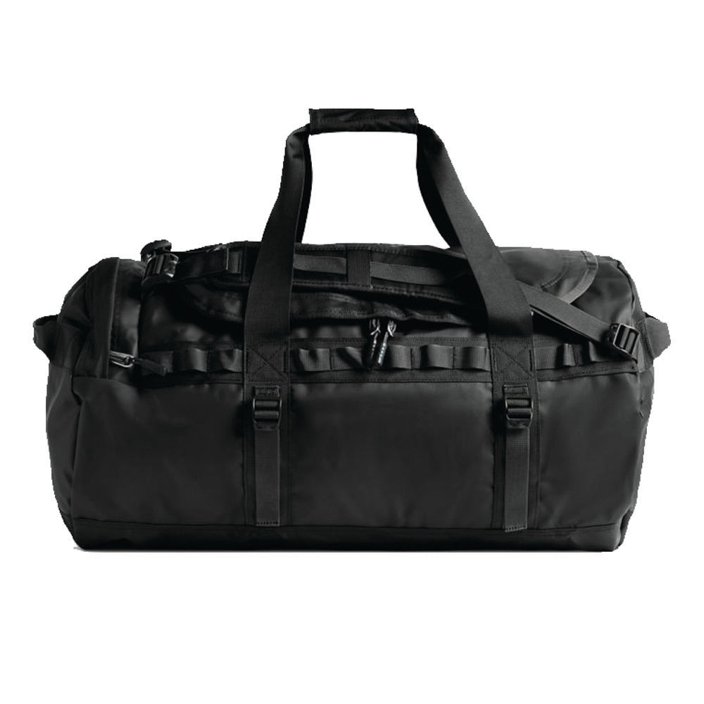 the north face Base Camp Duffel Medium Black est maintenant disponible chez off the hook montreal
