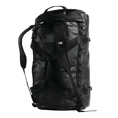 TNF Base Cample Duffle L - Black - Back - Off The Hook Montreal