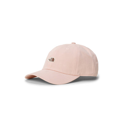 TNF Washed Norm Hat - Sand Pink - Front - Off The Hook Montreal #color_sand-pink