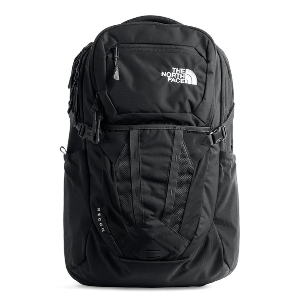 The North Face NF0A3KV1 Recon Bag Black front disponible à off the hook montreal