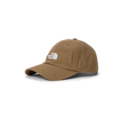 TNF Norm Hat - military Brown - Front - Off The Hook Montreal #color_military-olive