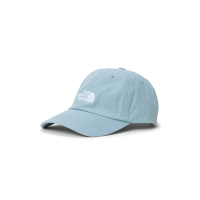 TNF Norm Hat - Tourmaline blue - Front - Off The Hook Montreal #color_tourmaline-blue
