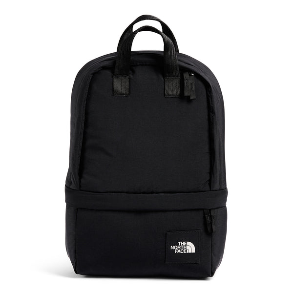 The North Face NF0A3VXP4 City Voyageur Daypack Black available at off the hook montreal