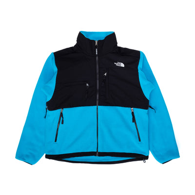 TNF 95 Retro Denali Jacket - Meridian Blue - Front - Off The Hook Montreal #color_meridian-blue