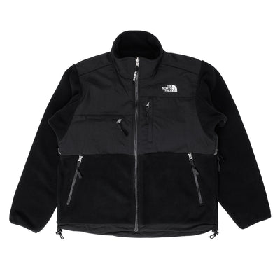NF0A3XCD 95 Retro Denali Jacket - front - available at off the hook montreal #color_black