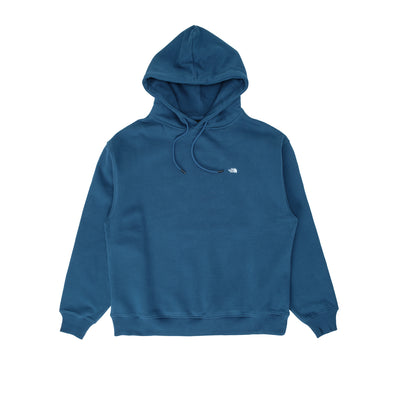 TNF City Standard Hoodie - Monterey Blue - Front - Off The Hook Montreal #color_monterey-blue