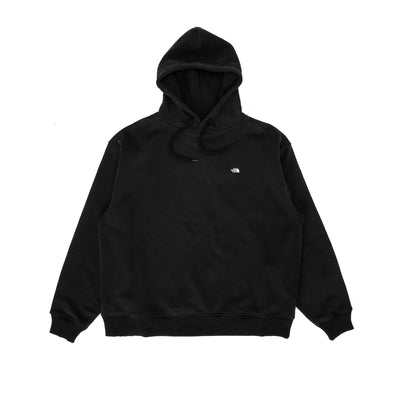 TNF City Standard Hoodie - TNF Black - Front - Off The Hook Montreal #color_tnf-black
