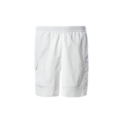 NF0A5315JK3 Steep Tech Light Short - Front- available at off the hook montreal #color_white