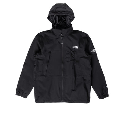 NF0A557DJK3 Black Box Dryvent Jacket - front - available at off the hook montreal #color_black