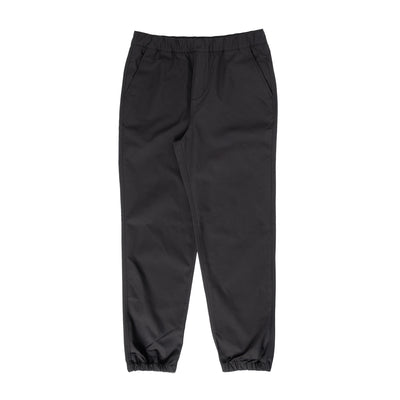 NF0A5A4J21L City Stand Jogger Pant - Front - available at off the hook montreal #color_black