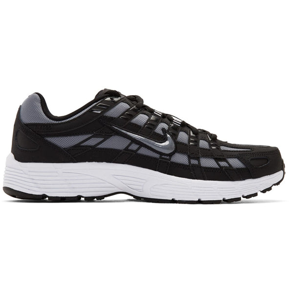 Nike P-6000 Black/Grey/White right available at off the hook montreal