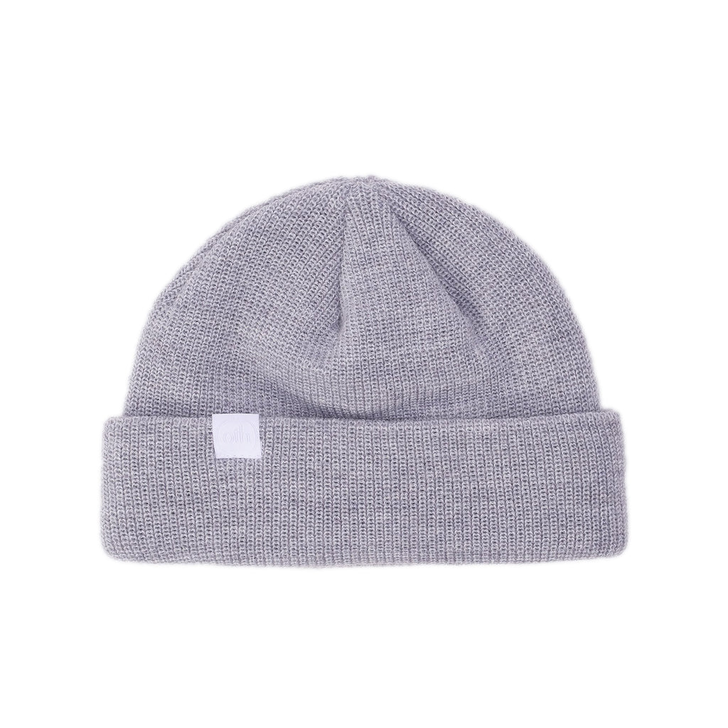 OTH CURFEW2-ASH GRY Curfew Beanie 2.0 Ash Grey - disponible à off the hook montreal