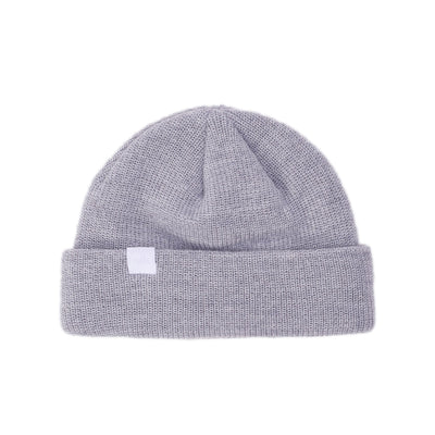 OTH CURFEW2-ASH GRY Curfew Beanie 2.0 Ash Grey  - available at off the hook montreal