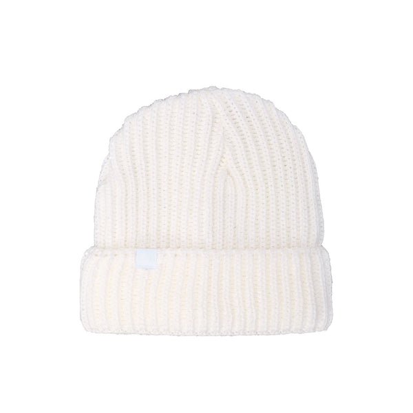 OTHJOSEBEAN-CRM-O/S 100% Acrylic Jose Beanie Cream - available at off the hook montreal