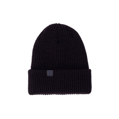 OTH OTHVEZBEAN Vézina Beanie Black - available at off the hook montreal