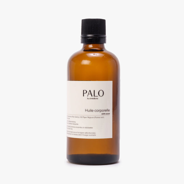 PalobyAimee Body Oil - Front - Off The Hook Montreal