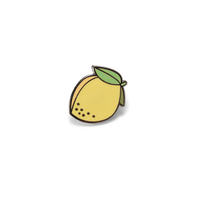 Pintrill Pin - Lemon - Off The Hook Montreal #color_lemon