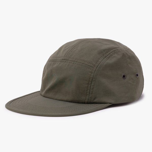 Polar Skate Speed Cap - Army Green - 45deg - Off The Hook Montreal