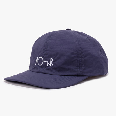 Polar Skate Speed Cap - Navy - Front - Off The Hook Montreal