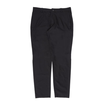 RC-5185 Knit Coach Pant Primeflex - men's - front - available at off the hook montreal #color_black