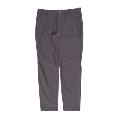 RC-5185 Knit Coach Pant Primeflex - men's - front - available at off the hook montreal #color_charcoal