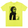 Performance T-Shirt Safety Yellow