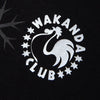 Midnight Cup Wakanda LS Tee 3M Black