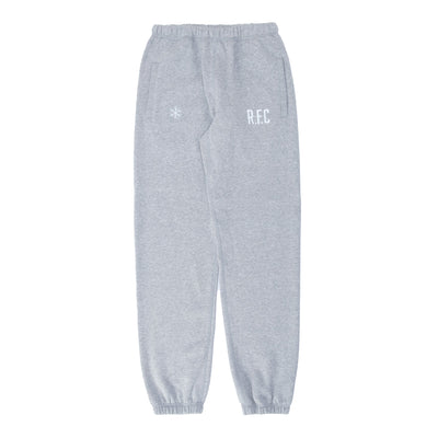 RFC Soothing Sweatpeants - Grey - Front - Off The Hook Montreal #color_ashen