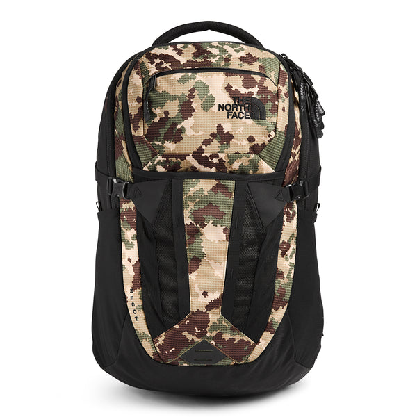 The North Face NF0A3KV1 Recon Bag Olive Black front available at off the hook montreal