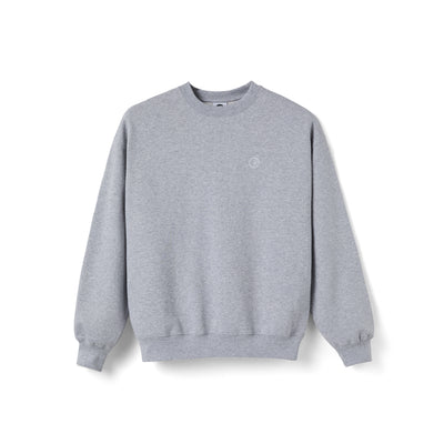 Team Fleece Crew Sport Grey - men's