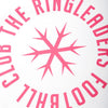 RINGLEADERS Crewneck W - Pink - Details - Off The Hook Montreal