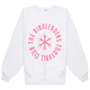 RINGLEADERS Crewneck W - Pink - Front - Off The Hook Montreal