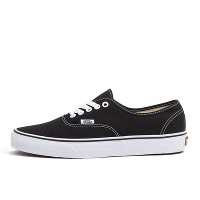 vans authentic black white u classic skate shoe oth off the hook streetwear unisex