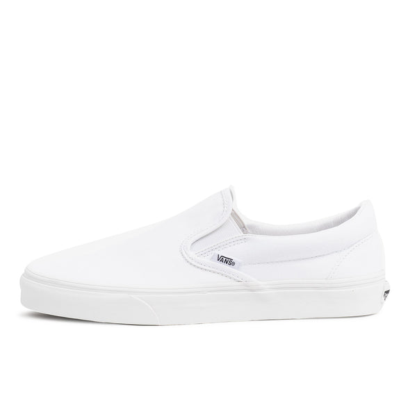 Classic Slip-On True White U