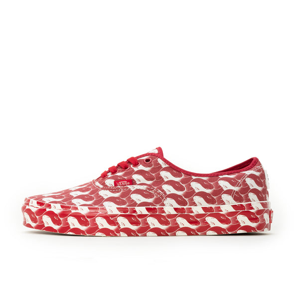 Vans x Opening Ceremony U Authentic - Snake / Checker - Side - Off The Hook Montreal