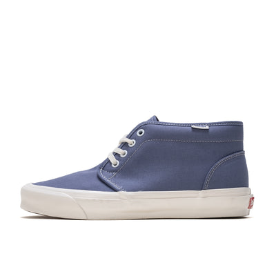 Vans OG Chukka LX -  Tempest  - Side - Off The Hook Montreal