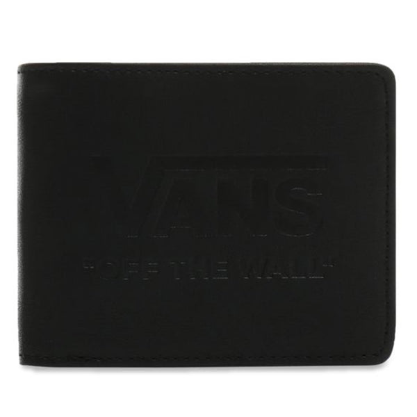 Logo Wallet Black