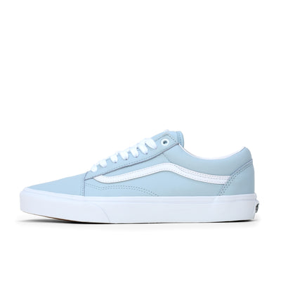 Vans Old Skool - Ballad Blue / True White - Side - Off The Hook Montreal #color_balladblue