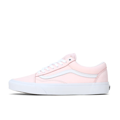 Vans Old Skool - Blushing Bride / True White - Side - Off The Hook Montreal #color_blushingbride
