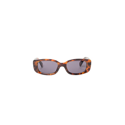 Vans Bomb Shades - Cheetah Tortoise - Front - Off The Hook Montreal #color_cheetah-tortoise