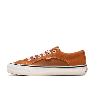 Vans OG Lampin LX Suede - Apricot Buff / Pumpkin Spice - Side - Off The Hook Montreal