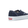 vans vault authentique lx navy og u streetwear chaussure de skate sneaker premium off the hook oth